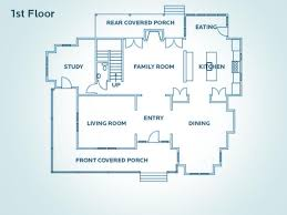 floor plan dream home 76518 wonderful my house plans 4