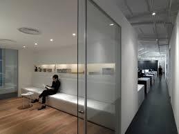 modern office interior design. Design And Architecture Modern Concept Interior Office Glass Door