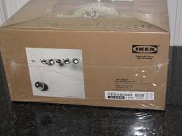 ikea cable lighting. Ikea Termosfar Low Voltage Wire Cable Track Light Spot Lighting E