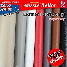 faux leather vinyl fabric auto marine