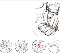 graco 4ever car seat manual lafabricaweb co rh lafabricaweb co instruction manual cosco car seat instruction manual evenflo car seat