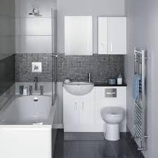 bathroom standing shelves