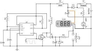 zener diode tester circuit zener diode tester circuit