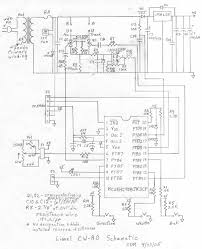 lionel accessory wire diagram wiring library basic power circuits