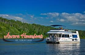 Pictures Of Houseboats Aurora Houseboats Of Tobin Lake