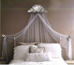 Canopy Bed Crown Molding Shop Our Galleries Tie Backs For The Shell Bed Crown Eiffel Co