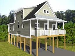 elevated beach house plans australia. floor beach house plans pilings open on stilts cool elevated australia p
