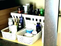 how to organize deep bathroom drawers vanity wer organizer bathroom cabinet organizers cupboard organizing deep bathroom