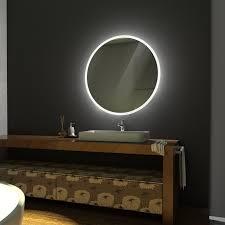 Beleuchtet Rund Rund Badspiegel Beleuchtet Badspiegel Beleuchtet