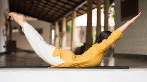 about isha hatha yoga