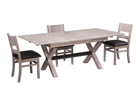 lexington dining table by country amish