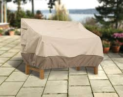 furniture Long Lasting Waterproof Patio Furniture Covers How to