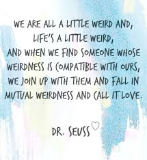 Dr Seuss Quotes Love Impressive Doctor Seuss Quotes Together With Love Quotes To Produce Stunning Dr