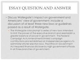 politics and economics ppt  13 essay question and answer