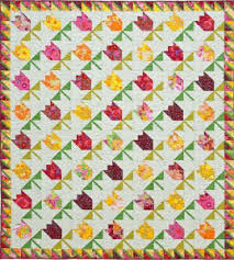 10 Tulip Quilts to Brighten Up Your Spring! | Quilt Show News & I have red tulips in my flower gardens that come up every spring. They are  the first sign of color in my yard, and I look forward to them more than  any ... Adamdwight.com
