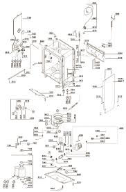 whirlpool dish washer adg352wh exploded view wiring diagram wiring diagram