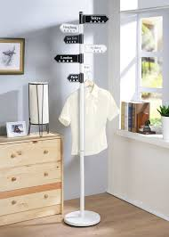 Coat Rack Sydney Ebern Designs Metal Coat Rack Reviews Wayfair 43