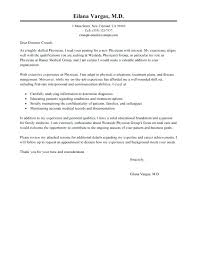 14 15 Physician Cover Letter Example Southbeachcafesf Com