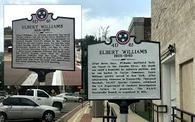 brownsville attorney jim emison has done an amazing job researching and writing about williams thanks to his efforts williams story has now been shared
