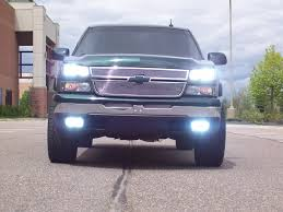 All Chevy chevy 2500hd 2006 : Did a 2006 Silverado front end swap on my truck. Lots of pics ...
