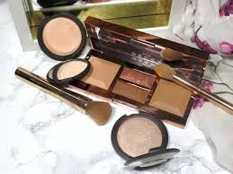 Becca Be Light Face Palette Review Becca Be A Light Face Palette Pretty Is My Profession