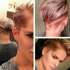 Hairstyle Short Hair 2016 22 Trendy Short Haircut Ideas For 2016 Straight Curly Hair 3587 by stevesalt.us