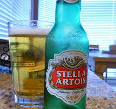 Stella Artois μπύρα,...