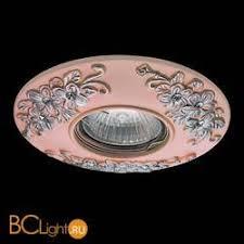 Купить встраиваемый <b>светильник Lightstar</b> Ceramo <b>042124</b> с ...