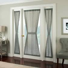 Front Doors: Terrific Curtain For Front Door Inspirations Ideas ...