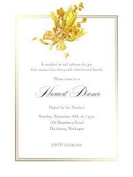 Business Dinner Invitations Business Dinner Invitation Tea Party Fundraiser Invitation Sample