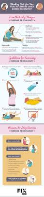 staying healthy while pregnant fix com