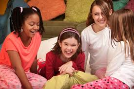 What To Do At a Sleepover Plus Virtual Sleepover Activities