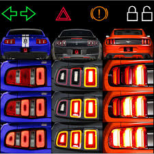 diode dynamics sequencer tail light kit 2010 2019
