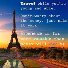 Inspirational Travel Quotes Custom Top 48 Most Inspiring Travel And Adventure Quotes Kickass Trips