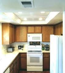 kitchen recessed lighting ideas. Recessed Kitchen Lighting Ideas  Design Guidelines Best . U