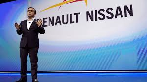 Image result for saw Carlos Ghosn