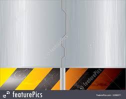 metal door texture. Texture: Silver Metal Space Sliding Door With Warning Striped Banner Texture
