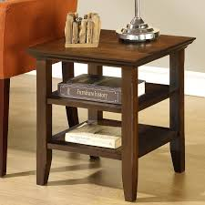 end table. Horace End Table E