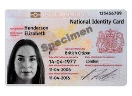 Card Id Unveils Zdnet Uk Government Citizen