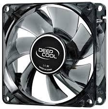 Корпусной <b>вентилятор DEEPCOOL Wind Blade</b> 120 (DP-FLED ...