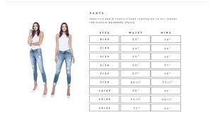Specific Dkny Pants Size Chart 2019
