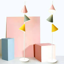 floor lamp shades details about floor standing light metal led floor lamp cone lamp shade uplighter floor lamp glass shades