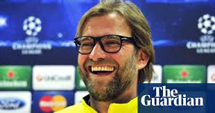 Liverpool manager jurgen klopp praised rumoured target christian pulisic after the borussia dortmund sensation struck twice to sink the reds in the icc. Jurgen Klopp Borussia Dortmund Are Worth Falling In Love With Jurgen Klopp The Guardian