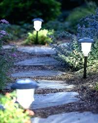 best solar garden lights brightest powered landscape outdoor lighting path ideas on flowers