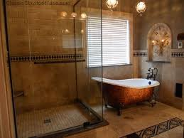 Glass Tubs Small Bathroom Ideas With Tub Top Small Bathroom Ideas With Cast