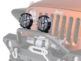 how to install kc hilites lights on your 87 18 jeep wrangler yj tj shop parts in this guide kc hilites