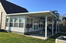 home elements and style medium size new orleans patio covers patios cover install insulated diy kits
