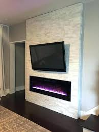 electric fireplace insert installation electric fireplace insert for existing fireplace s s installing
