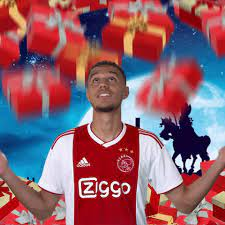Share the best gifs now >>>. Mazraoui Ajax Gifs Get The Best Gif On Giphy