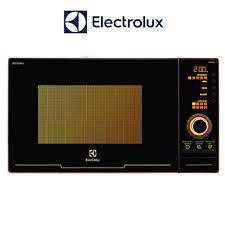 Mã ELTECHZONE giảm 5% đơn 500K] Lò vi sóng Electrolux EMS2382GRI - Hàng  chính hãng